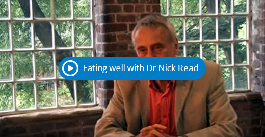 Eating Well Video