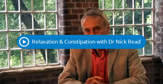 Relaxation an Constipation Video