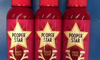 Pooper Star-Fruity flush