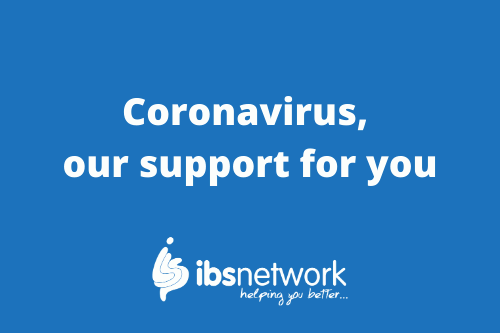 Coronavirus, our support for you