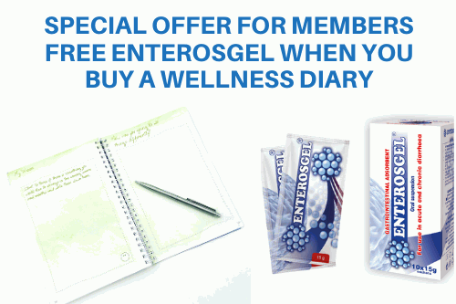 SPECIAL OFFER FOR MEMBERS OF THE IBS NETWORK
